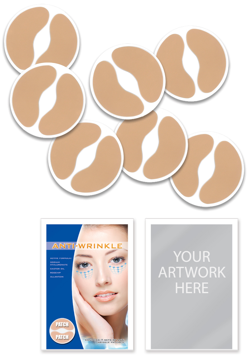 medex anti-wrinkle patch