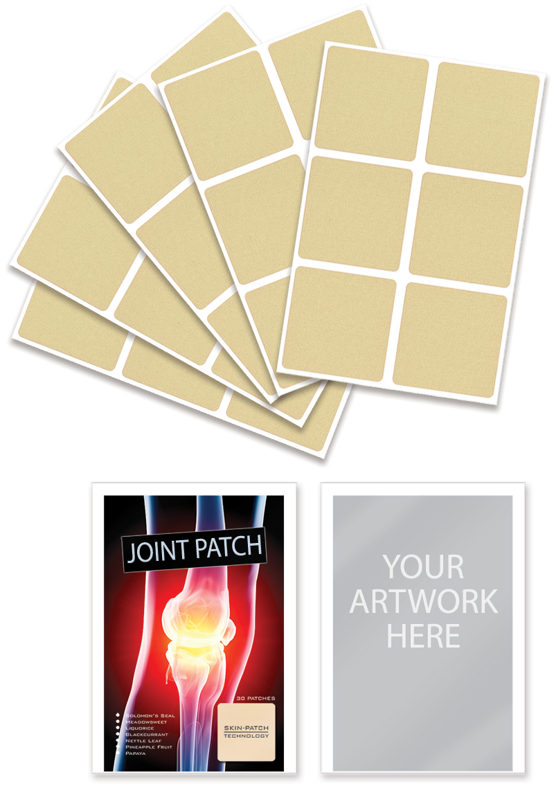 medex joint pain and health patch