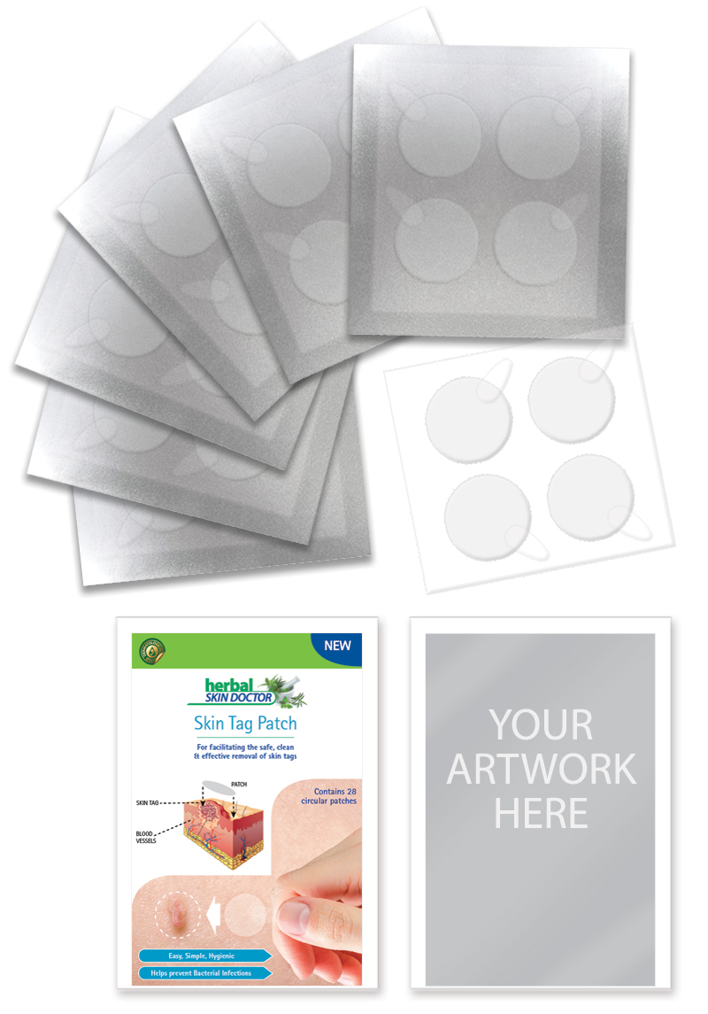 medex slimming patch